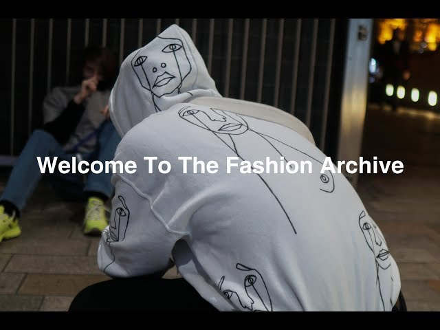 NEW FASHION CHANNEL | Featuring: Palace, Supreme, Heron Preston, A-Cold-Wall* & More