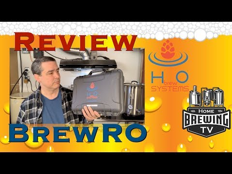 BrewRO Review