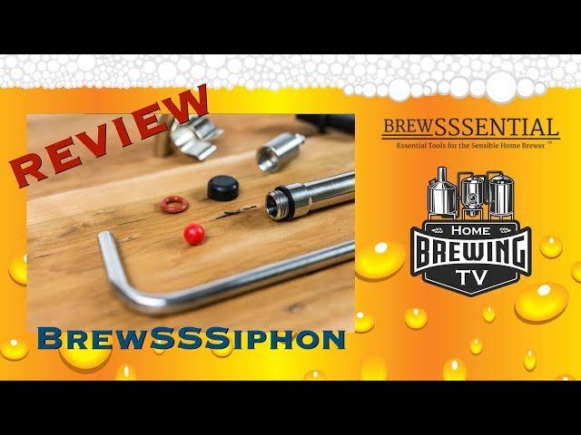 BrewSSSiphon Review