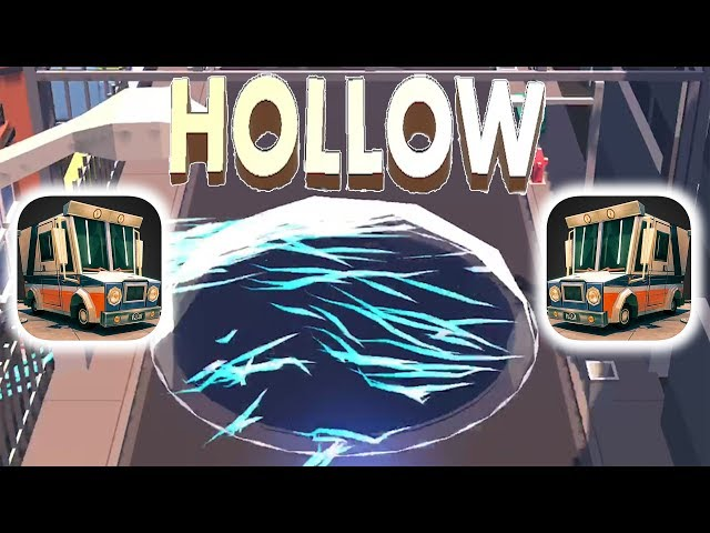 HOLLOW GAMEPLAY FIRST RECORD (2237)