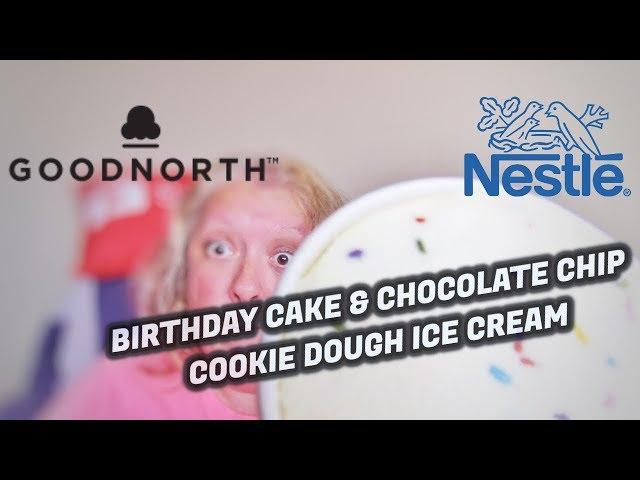 Goodnorth Ice Cream 🍦🎂🍪