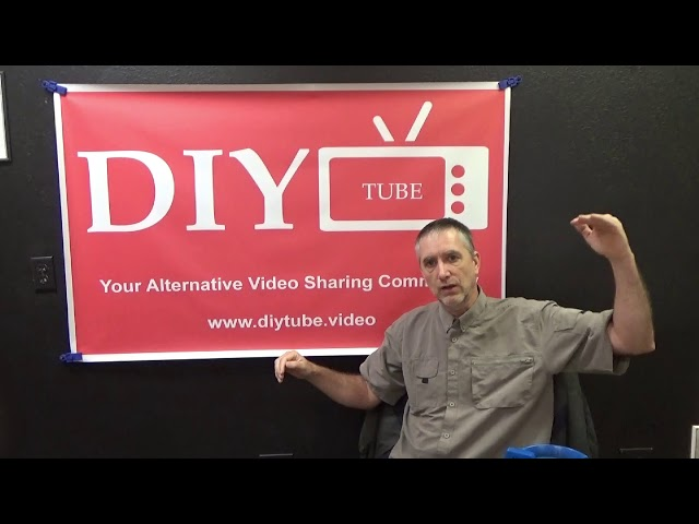 DIY Tube Soon To Be Top Paying Video Sharing Site