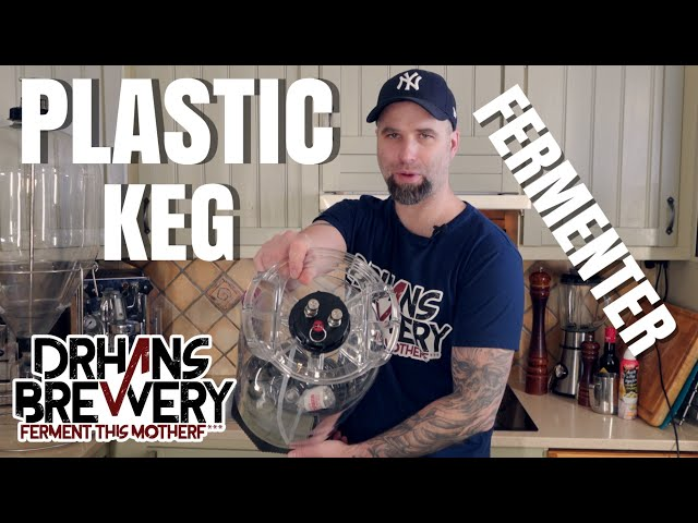 Fermenter King JR Review part 1 - Unboxing and first thoughts
