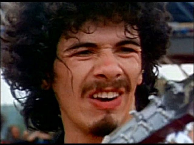 "Santana - Soul Sacrifice 1969 ""Woodstock"" Live Video HQ"