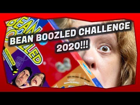 Bean Boozled Challenge 2020!!! 🥳🎉🎊