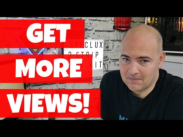 Get More Views Or Find New Content On YouTube