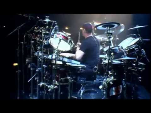 Rush - O Baterista (Rush In Rio DVD)