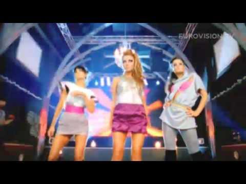 Elena - The Balkan Girls (Romania)