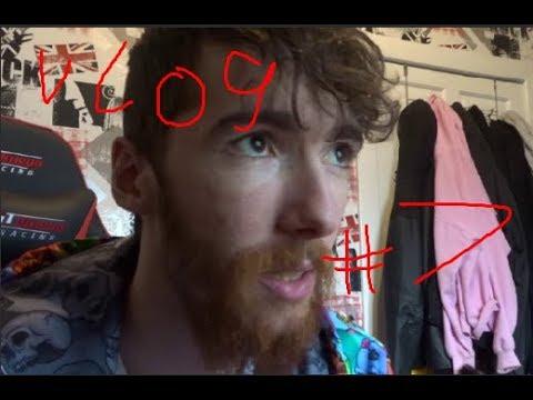 Pee, dilemma and stuff? - Let's talk. {Vlog 7}