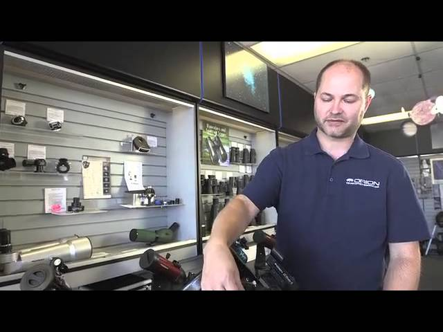 How to Use Orion SkyQuest XT8 Classic Dobsonian Telescope - Orion Telescopes