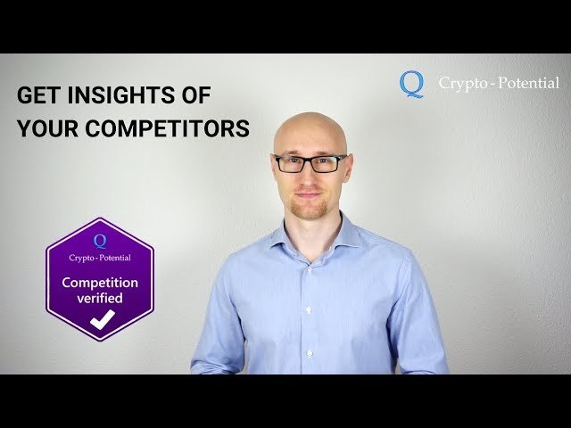 Get INSIGHTS of your top competitors and win a BIGGER MARKET SHARE | Competition analysis report