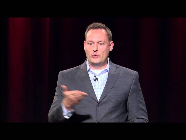 The Power of BIG Experiences: Brian Ardinger at TEDxLincoln