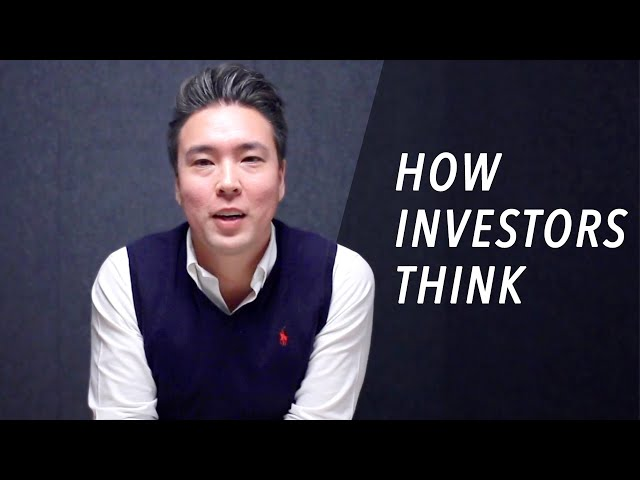How Investors Think About Ideas - Kevin Hale